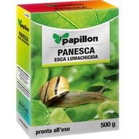 ESCA LUMACHICIDA GRANULARE ANTILUMACA 500 gr. PAPILLON per Lumache