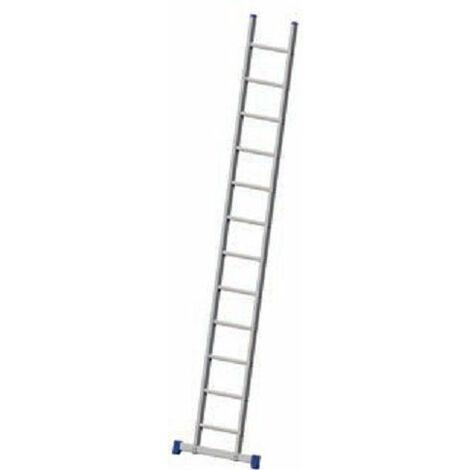 Escalera 14 peldaños de 4,10m MARCHETTI A114 PIU