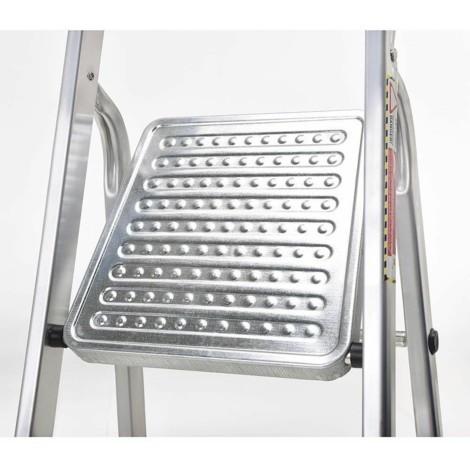 Escalera Aluminio 5 P Oryx