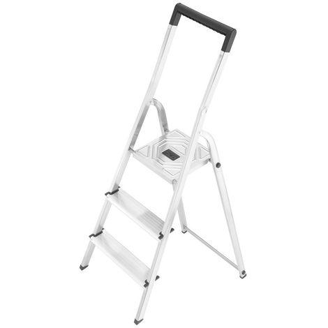 Escalera aluminio L40 - EasyClix - P7-01-016-V01