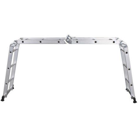 Escalera aluminio T32 COAMER