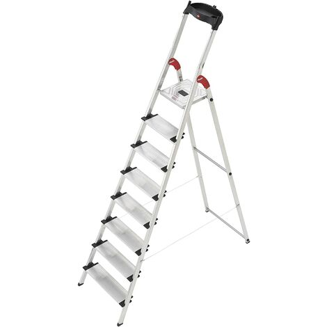 Escalera aluminio XXL - EasyClix