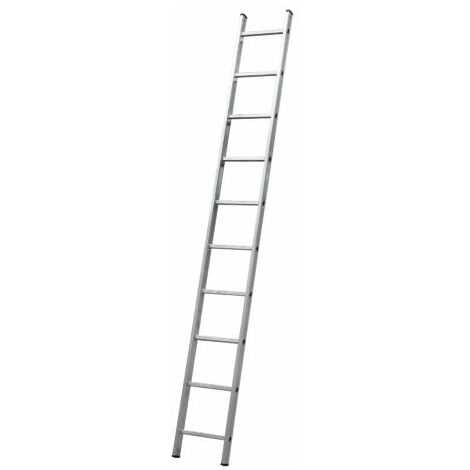 Escalera Apoyo 1 Tramo 10 PeldaÑos Al225