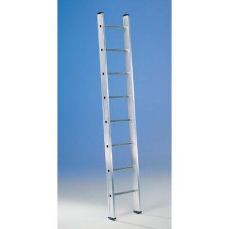 Escalera de aluminio Svelt Euro E1 2,95 10 Pelda
