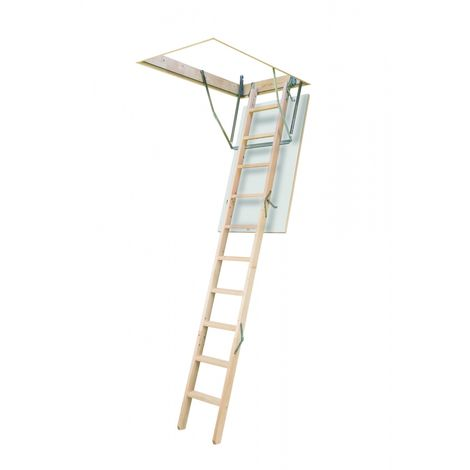 Escalera Escamoteable OptiStep OLB 60x120 cm