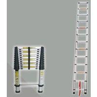 Escalera Extensible Aluminio 10P