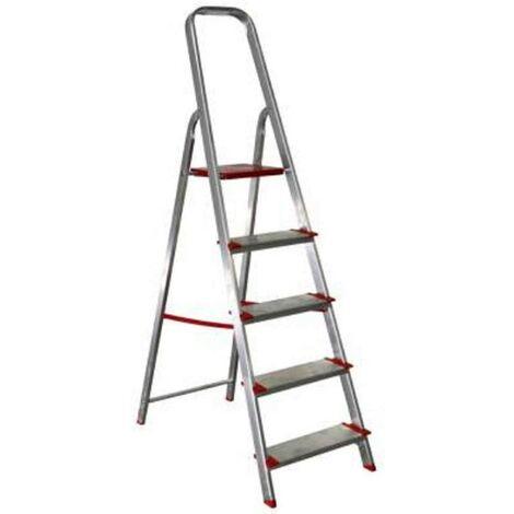 Escalera profesional 7 peldaños