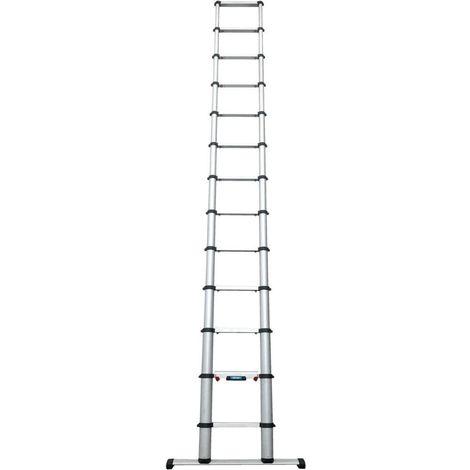Escalera telescópica Max. 380cm A4 EN131-6