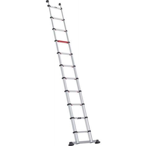 Escalera telescópico SMART UP activa 1x11 3,4 m