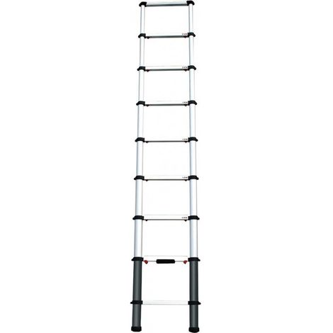 Escalera telescópico.260cm EZTEP