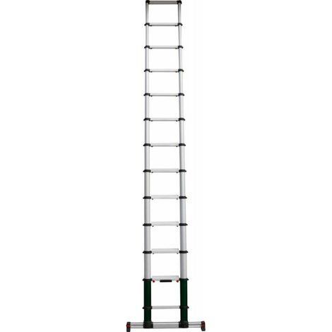 Escalera telescópico.380cm EZTEP