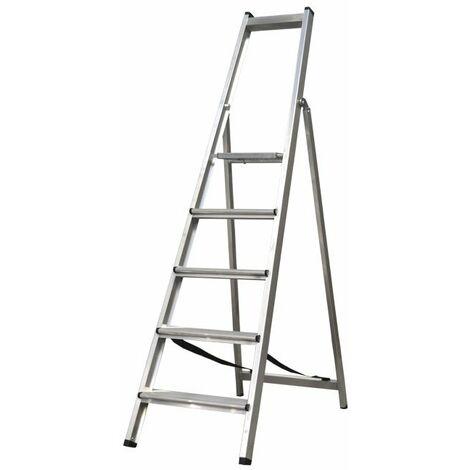 "Escaleras ""Reforzadas"" EN 131"