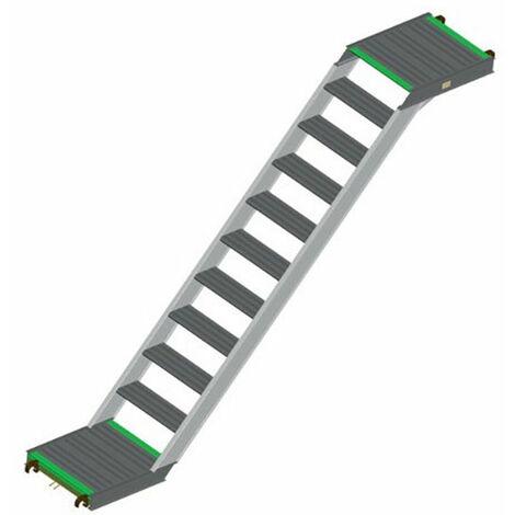 Escalier de chantier - UNISTEP (plusieurs tailles disponibles)