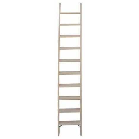 Escalier de meunier : 40cm de large (plusieurs tailles disponibles)