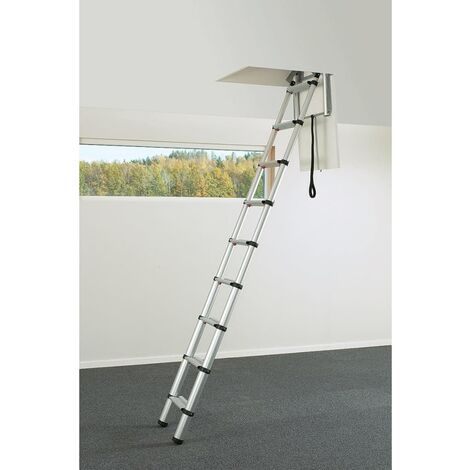 Escalier escamotable pliant - Telesteps (plusieurs tailles disponibles)