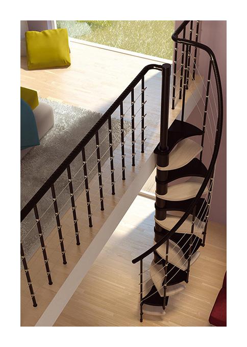 Escalier Gain De Place O 1 32m Plusieurs Tailles Disponibles
