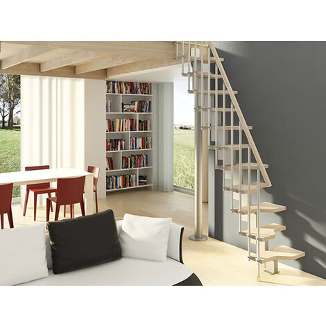 Escalier Gain De Place Configuration En I Plusieurs Tailles Disponibles