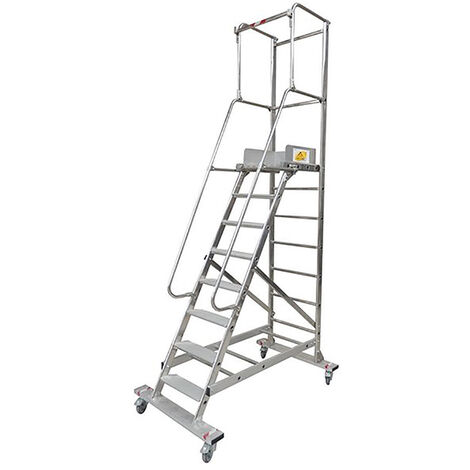 Escalier roulant - EL12 (plusieurs tailles disponibles)