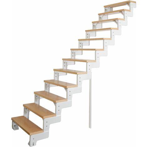 Escalier TEMPO droit
