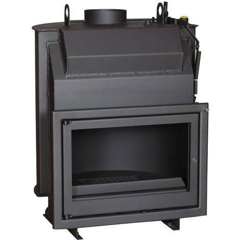 ESCALOR Foyer bouilleur chaudière à bois ES 750 14kW
