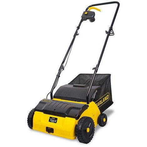 Escarificador Doble Funcion 32Cm 1400 W - GARLAND - 56Ese0013