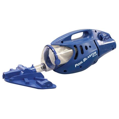 escoba de limpieza eléctrica 10m3 / h - pool blaster max - water tech -