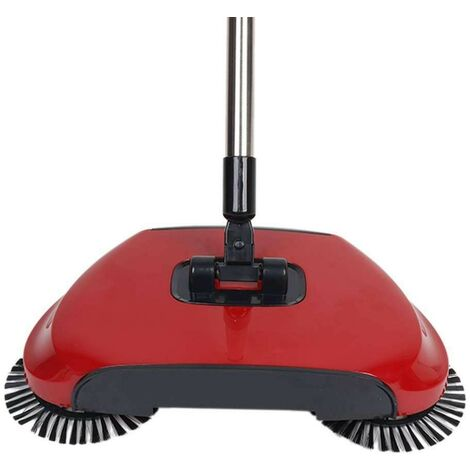 Escoba Giratoria Manual 360º Sweeper