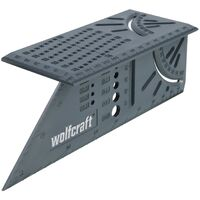 Escuadra 3D - Wolfcraft - 5208000