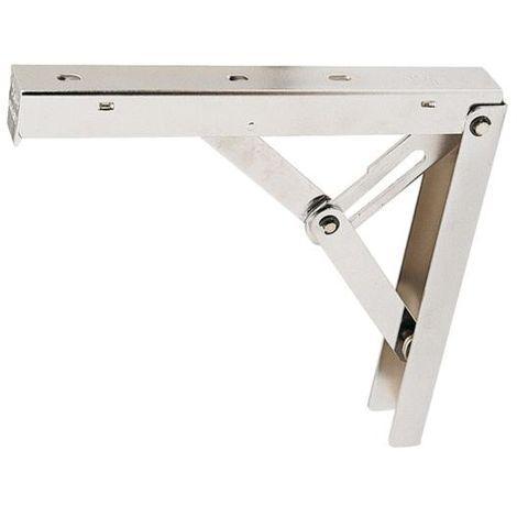 Escuadra abatible para mesas extensibles - varias tallas disponibles