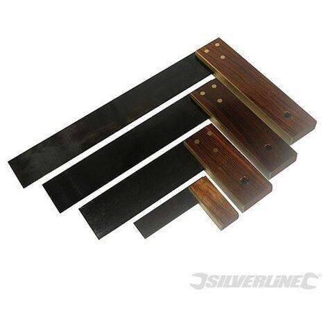 Escuadra de carpintero (72 mm)