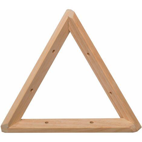Escuadra de madera TRIANGLE