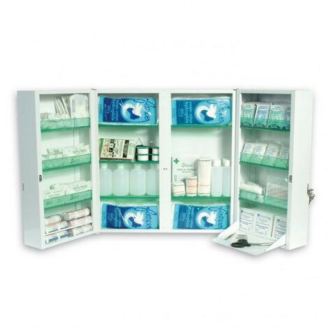 Esculape - Armoire à pharmacie vide 20 personnes - ASEP GV 20