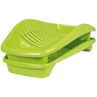 Escurreplatos Con Bandeja Verde - Toyma - 563 43 deeb8aa84a7f