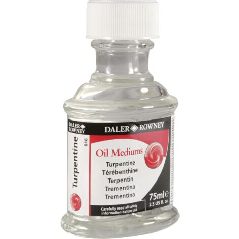 ESENCIA TREMENTINA 75 ML