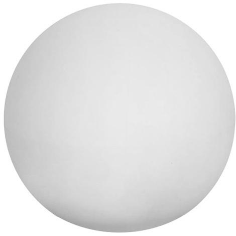 Esfera de luz Led flotante 30 cm SINED SINED-SFERALUM-30
