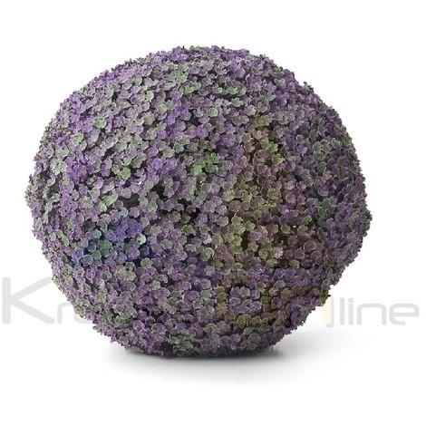 Esfera Decorativa Vinca Diam. 38 Cms