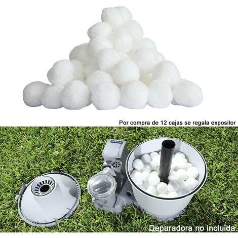 Esfera depuradora para depuradoras de arena 500 gramos