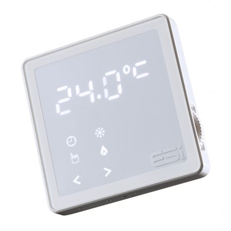 ESI 5 Series Programmable Room Thermostat ESRTP5
