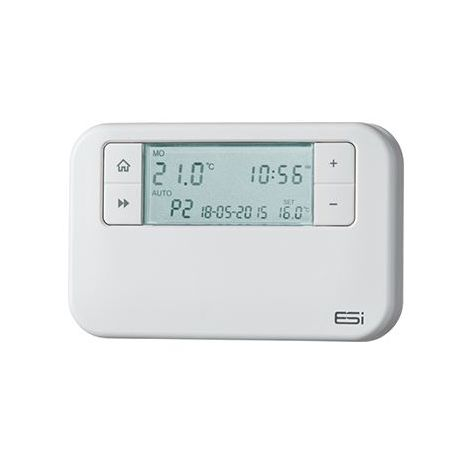 ESi ESRTP4 Wired programmable room thermostat