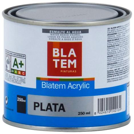 Esmalte Acrílico Metalizado Blatem
