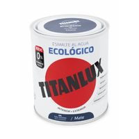 Esmalte al Agua Titanlux Ecológico Mate