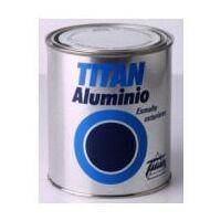 ESMALTE ALUMINIO EXTERIORES 50 ML