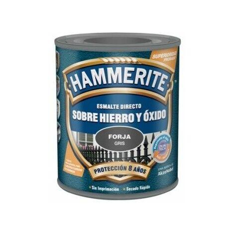 Esmalte Antioxidante 2,5 Lt Marron Exterior Hammerite