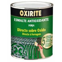 Esmalte Antioxidante 750 Ml Negro Exterior Oxirite Xylazel