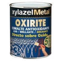 Esmalte antioxidante Oxirite Liso Brillante colores