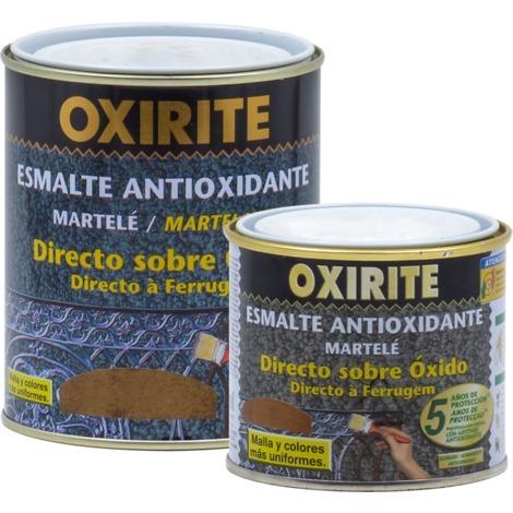 Esmalte Antioxidante Oxirite Martelé