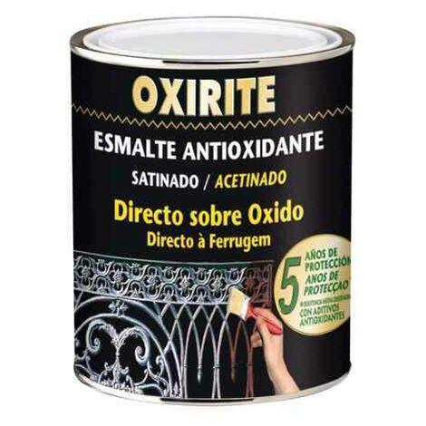 Esmalte Antioxidante Oxirite Satinado
