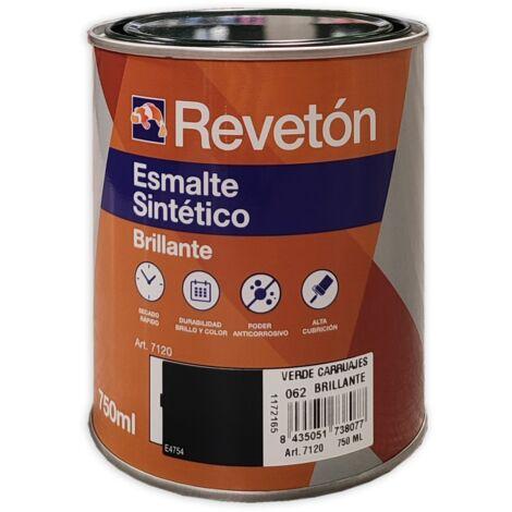 ESMALTE BRILLANTE REVETON 750 ML