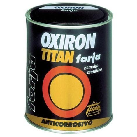Esmalte Liso Satinado Blanco 750 Ml - OXIRON - 02J456634