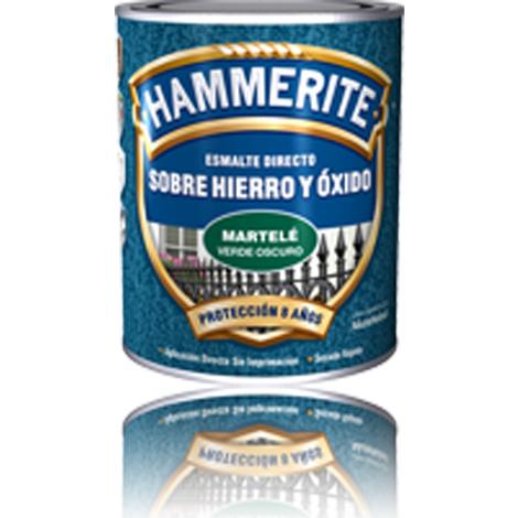 Esmalte Martele Gris Pl - HAMMERITE - 678020662 - 5 L
